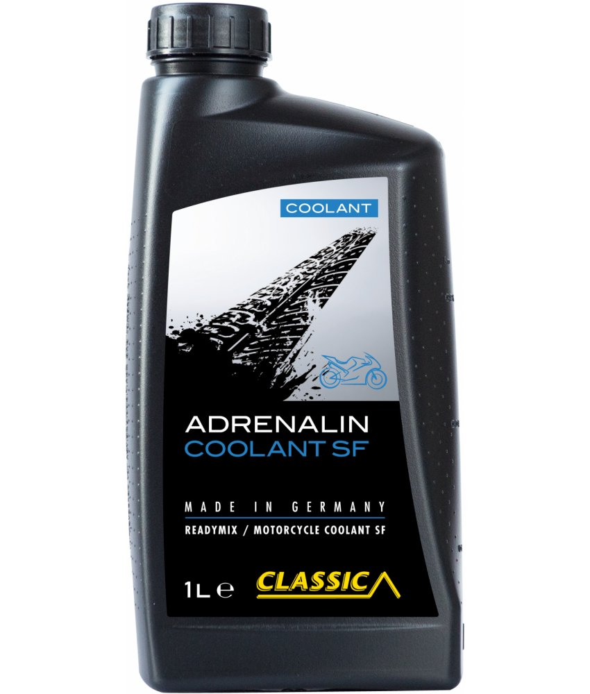 CLASSIC ADRENALIN COOLANT SF READYMIX